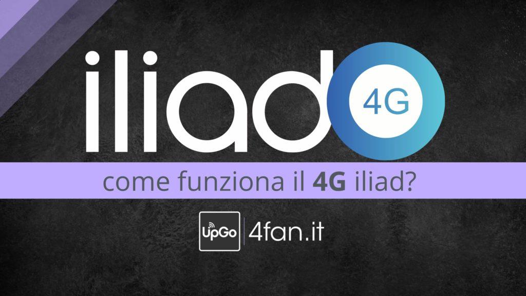 4G iliad