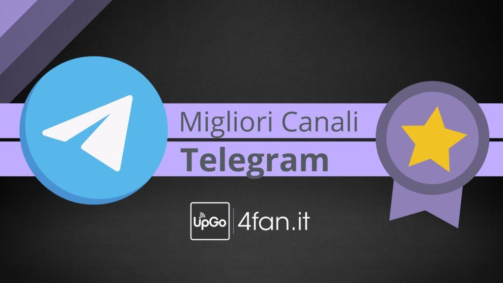 I migliori Canali Telegram di ottobre 2021